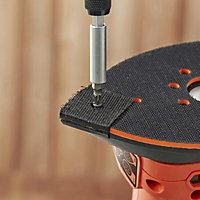 Black & Decker 200W Corded Multi sander