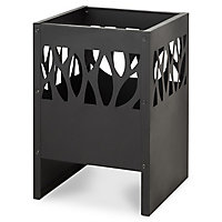 Blooma Anabar Steel Firepit