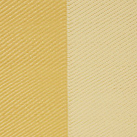 Blooma Cocoon & sauterne Twill Outdoor rug (L)2.3m (W)1.6 m