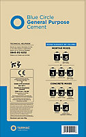 Blue Circle Multipurpose Cement, 25kg Bag