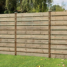 How to help your fence bear the brunt of bad weather