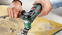 Bosch Advanced 18V Cordless Multi tool