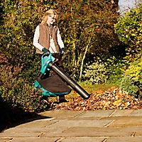 Bosch ALS 30 Corded 3000W Garden blower & vacuum