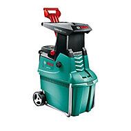Bosch AXT 25 TC Corded 230kg/hr 2500W Shredder