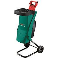 Bosch AXT Rapid 2200 Corded 90kg/hr 2200W Electric Shredder