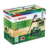 Bosch Corded Pressure washer 1200kW