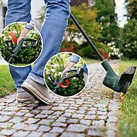 Bosch EasyGrassCut 18 18V 2600mm Cordless Grass trimmer - BARE