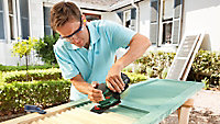 Bosch Power 4 all 18V 2.5Ah Cordless Multi sander PSM 18 Li