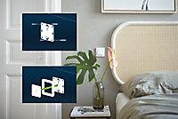 Bosch Smart Home White Matt Automation switch
