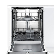 Bosch SMV40C00GB Integrated White Full size Dishwasher