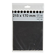 Brown Felt Protection pad (W)170mm