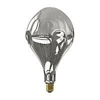 CALEX XXL Organic Evo 6W 160lm Specialist Extra warm white LED Dimmable Filament Light bulb