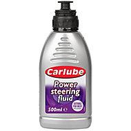 Carlube Power steering fluid, 500ml Bottle