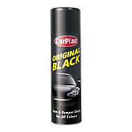CarPlan Trim & bumper shine 500ml