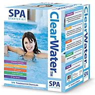 Clearwater Spa maintenance kit