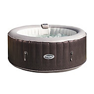 CleverSpa Mia 4 person Hot tub