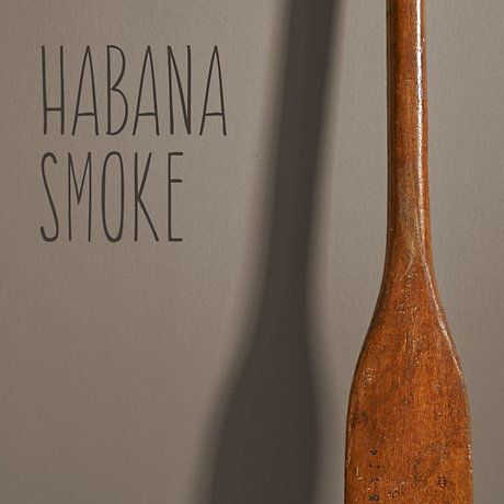 Image of Habana Smoke colour