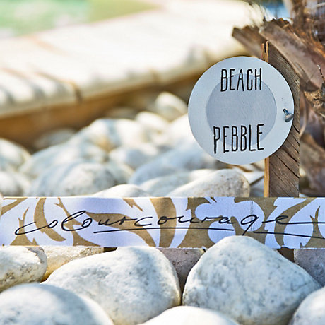 Image of Beach Pebble colour