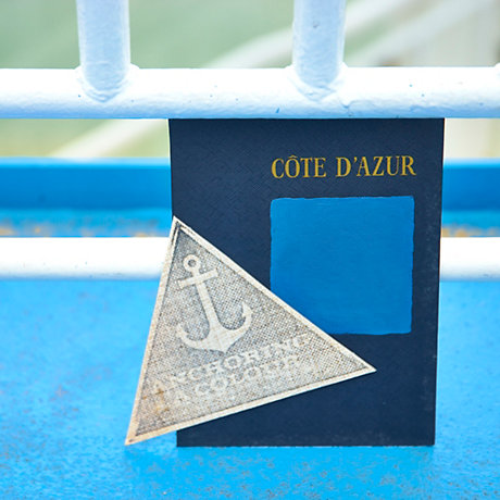 Image of Cote D'Azur colour