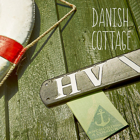 Image of Danish Cottage colour