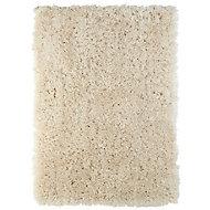 Colours Avalyon Cream Rug (L)1.7m (W)1.2m