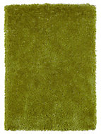 Colours Benita Green Rug (L)1.7m (W)1.2m