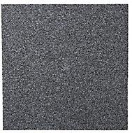 Colours Flint Loop Carpet tile, (L)500mm