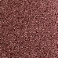 Colours Ginger Loop Carpet tile, (L)500mm