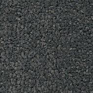 Colours Grey Carpet tile, (L)500mm