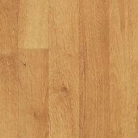 Colours Julius Natural Wood effect Vinyl flooring, 6m²