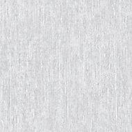 Colours Sari Silver effect Wallpaper