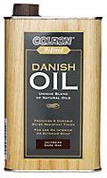 Colron Refined Jacobean dark oak Danish Wood oil, 500ml