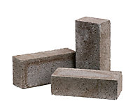 Common brick (L)215mm (W)103mm (H)65mm