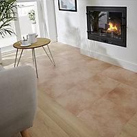 Cotto Terracotta Satin Terracotta effect Ceramic Floor Tile Sample