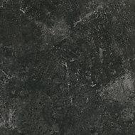 D-C-Fix Dark grey Slate effect Self-adhesive film (L)2m (W)680mm