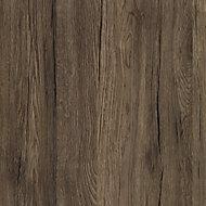 D-C-Fix Senremo Natural Woodgrain effect Self-adhesive film (L)2m (W)680mm