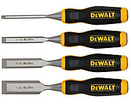 DeWalt 1 piece Wood chisel set