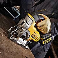 DeWalt 18V Cordless Jigsaw DCS331N - Bare