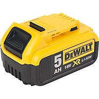 DeWalt 18V Power tool kit DCK655P3T-GB