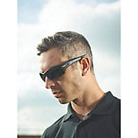 DeWalt Auger Smoke Lens Safety specs