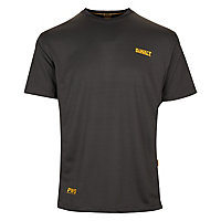 DeWalt Grey T-shirt X Large