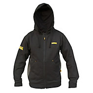DeWalt Hammond Black Hoodie Medium