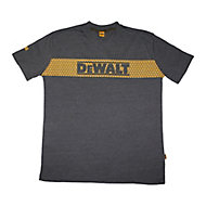 DeWalt Oregon Grey T-shirt Large