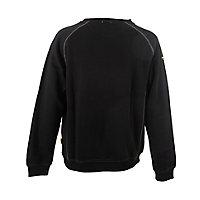 DeWalt Rosewell Black Sweatshirt Medium