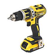 DeWalt XR 18V 2Ah Li-ion Cordless Combi drill DCD795D2-GB