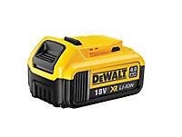 DeWalt XR 18V 4Ah Li-ion Battery