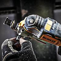 DeWalt XR 18V Cordless Multi tool DCS355N-XJ - Bare