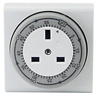 Diall 1 hour Mechanical Timer