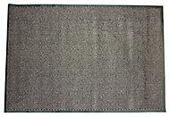 Diall Beige Door mat (L)0.8m (W)0.5m
