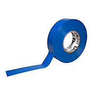 Diall Blue Electrical Tape (L)33m (W)19mm